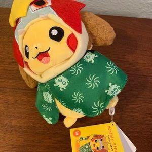 Monthly Pikachu Pokémon